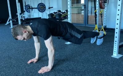 10 Core Exercises to Add to your Training